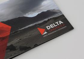 Delta Cinematica