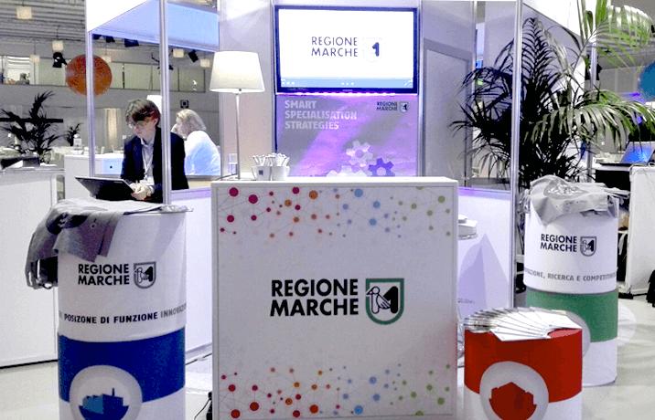 Cluster Tecnologici Regione Marche