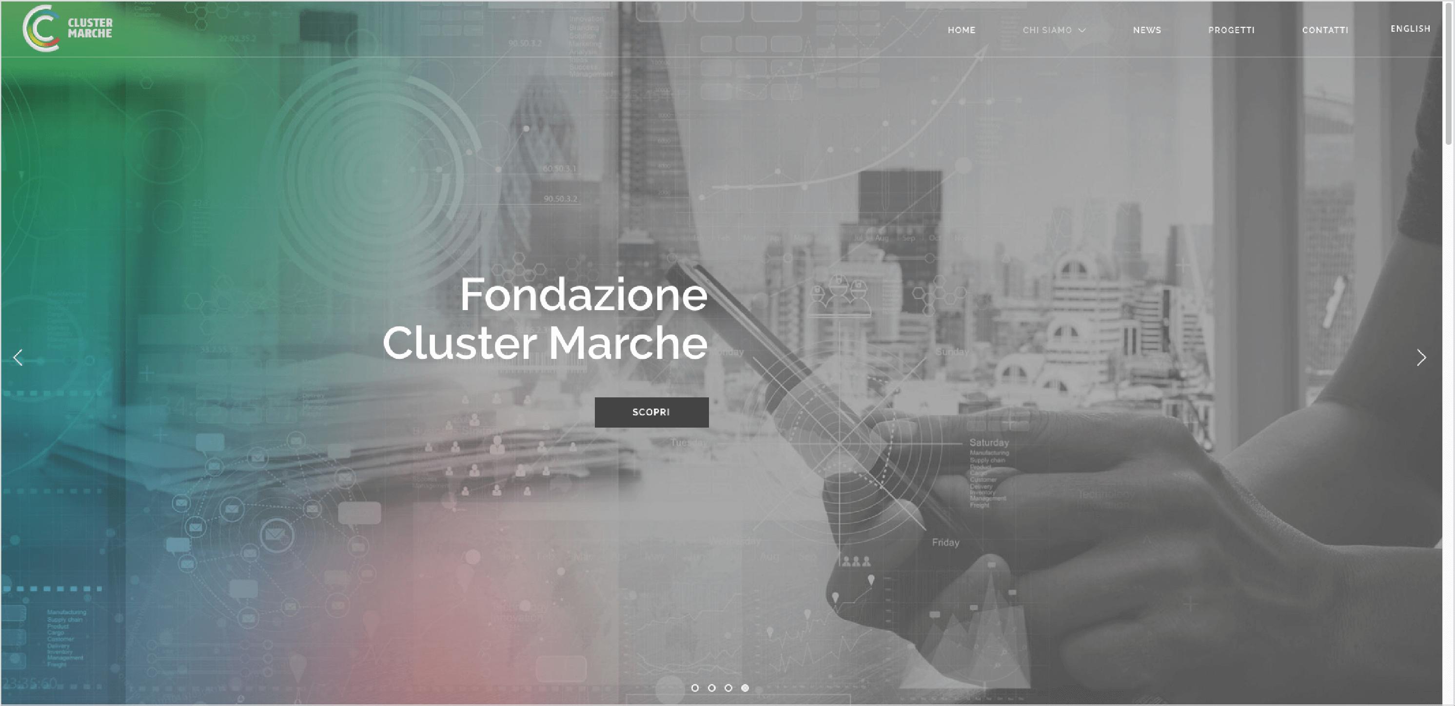 Fondazione Cluster Marche