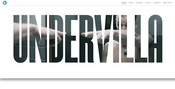 Undervilla